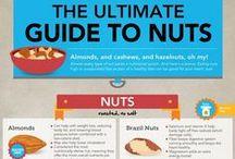 {nuts & seeds}
