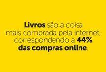 Marketing Digital / Estatísticas de mídias digitais.
