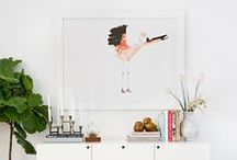 Interiors / Styling, Interiors and Home Decor Ideas