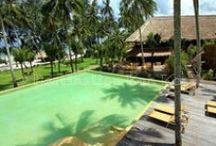 High Season Resort / Impression of High Season Resort @ Koh Kood (Thailand)