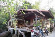 Baan Raw Homestay / Impression of Baan Raw Homestay @ Koh Kood (Thailand)
