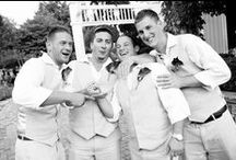 Grooms & Groomsmen / Island Importer carries a large selection of casual yet elegant, linen pant, shirts, and suits for grooms - perfect for your beach or destination wedding!