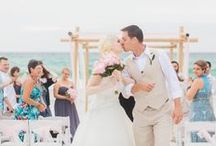 Island Importer Weddings / Photos shared by fans of their beautiful destination weddings all over the world!