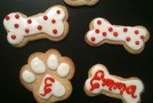 Dog & Cat treats & food