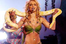 Vintage Britney Spears.❤ / by ✨🌺♡ᏔཇℕƊƳ♡🌺✨