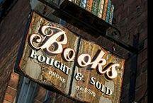Books / lezen, lezen en nog eens lezen!