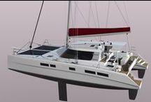 Sailboats / Sailboat designs by Bedard Yacht Design