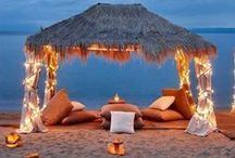 Living Life on Island Time / Live life like you're on island time!