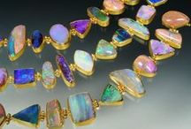 Opal jewerly / Opal jewerly
