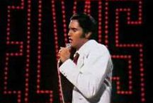 ELVIS SINGS / I love his music and believe he has a voice for all ages. I was lucky to have been at 2 of his shows and not only can he sing , he is one of the best looking men I have ever seen!!!!! / by Sandy