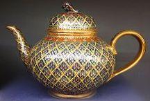 Teapots / Teapots