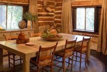 Rustic home decor / Rustic home decor