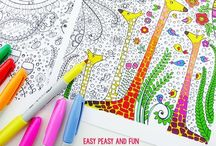 Coloring Pages |