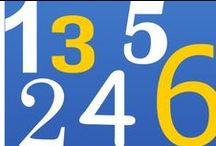 EYFS Numeracy / Tips, articles and ideas for teaching children early numeracy skills. #Maths