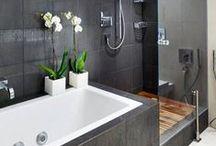 INTERIOR | Bathroom