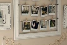 INTERIOR | Decorations & DIY