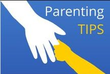 Parenting tips / Practical tips for parents to help prepare children for school.