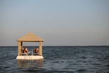 Puri Santrian Beach