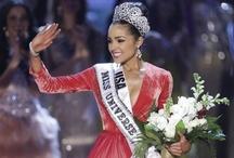 Olivia Culpo's Miss Universe spotlight
