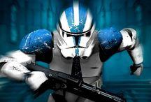 Star Wars / Star Wars / by G P