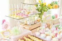 Party / Candy bar