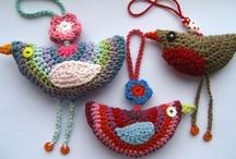 Crochet ... little things