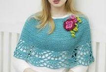 Crochet ... wearing