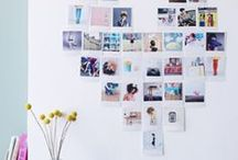 Simply Crafty DIY Photo Projects / Simple photo projects for all budgets and craftiness levels.