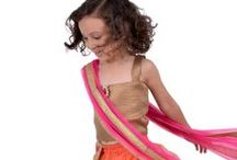 Indian Ethnic Wear for Girls