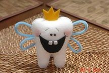 Ratoncito Pérez / Tooth Fairy