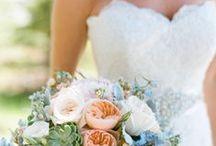 WEDDING STYLE // / Wedding Planning and Style