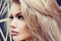 BEAUTY // / Inspirational beauty and makeup