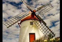 Windmills & Windpumps / by Brenda Walters