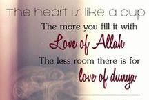Islam<3