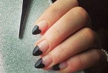 NAIL ART!!! / Όλα τα σχέδια απο νύχια που λατρέυω
