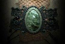 bijoux macramé II