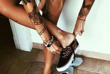 tatuagem // ink