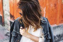 juba // hair