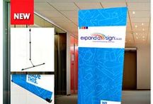 Roll Up Banners: Ex-Roll