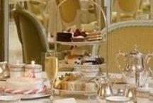 Winter Luxury week-end : The Gastronomie