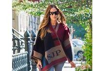 Winter Luxury week-end : The mode Look ELLE