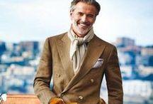 Winter Luxury week-end : The mode look LUI
