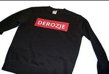 Realizacje IdeaShirt.pl, czyli jak drukujemy koszulki na Epson Sure Color F2000 / Poniżej przedstawiamy realizacje naszego teamu, czyli jak wychodzą nasze nadruki na tshirty. Mamy nadzieję, że pomożemy Wam wybrać w ten sposób najlepszy wzór dla siebie.