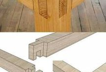 materals and constructive / Different materials and construction solutions which I like