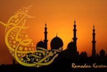 Ramzan / Visit bringhomefestival.com and get all your festive items for Ramzan - Islamic Car Hangings, Islamic Calendar, Islamic Book, Jadu Ka Ilaj, Quran Book Stand
