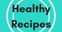 Healthy Recipes / Healthy recipes. Quick, easy dinners, lunches, and breakfast ideas