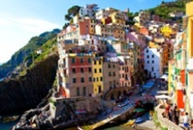 Beautiful places / Collection of ravishing places I have experienced or are on my to-go list #travel