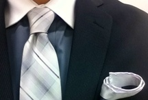Elegant Men / by Business Casual