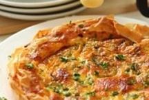 Dinner Ideas / Ideas for main meals / by Hilary Nicholas
