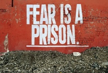 Facing Fear / by Creative Counseling Solutions of Sarasota